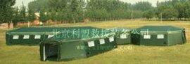 抢险救援充气帐篷(ZB-YZ50型)