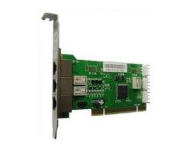 网络安全物理隔离卡(JK-801P)