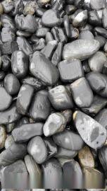 购买纯黑纯白天然鹅卵石就到荣茂净水