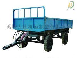 7CX-5.0 自卸拖车
