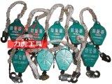 力虎工具 【厂家直销】 重量轻 耐腐蚀性强 安全防坠器