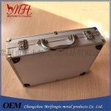 廠家直銷工具箱定做、鋁合金工具箱、手提鋁箱、EVA模型套裝箱