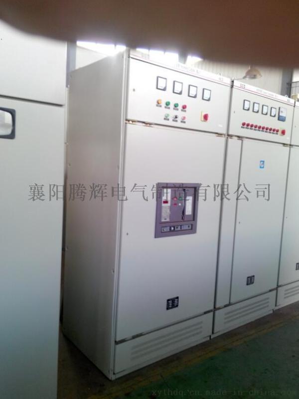 低压电容补偿柜在什么工况下需要带电抗器