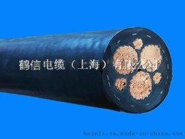 3+3聚氨酯卷筒电缆