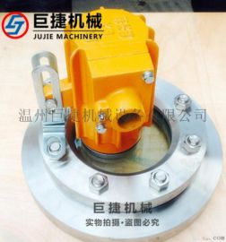 带防爆灯压力容器视镜、不锈钢带灯视镜