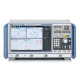 向量網路分析儀R&S ZVB