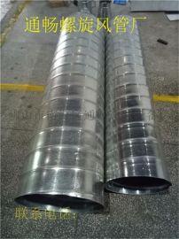 佛山白铁皮风管 广东白铁风管 通畅通风设备有限公司