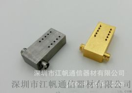 光开关凸字不锈钢外壳 CNC铝盒加工  不锈钢接头盒 光开关壳体