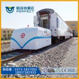转运机械设备轨道牵引车