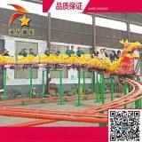 贵州公园新型户外游乐设备滑行龙童星游乐欢迎来厂咨询