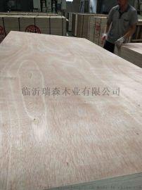 临沂胶合板生产厂家 定尺多层板定做