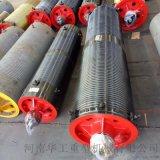 專業生產 起重機用φ400*1500鋼絲繩捲筒組