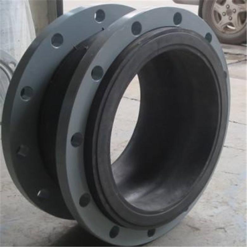 廠家直銷 單球橡膠軟接頭 管道減震器 高品質