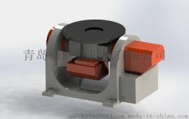 凯沃智造焊接机器人全自动焊接机器人厂家