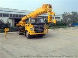 福田国五16吨吊车标准配置15253791241