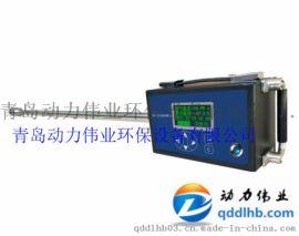 烟气湿度检测仪使用阻溶法检测废气含湿量