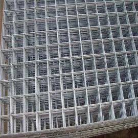 施工工地建筑网片 地基建筑电焊网片 黑铁丝网片