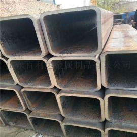方管厂供应大口径厚壁方矩管