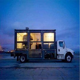 二手人氣集裝箱組合加工定做設計改造
