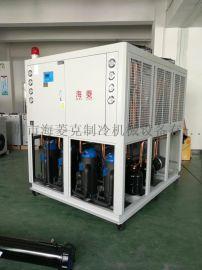 厂家直销深圳30匹工业冷水机
