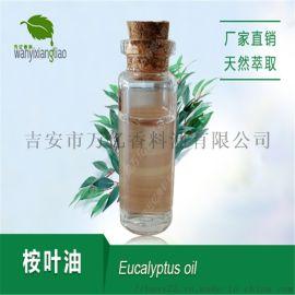 桉叶油桉树油天然植物萃取厂家批发