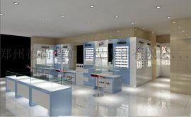 富有特色的眼镜店如何装修?
