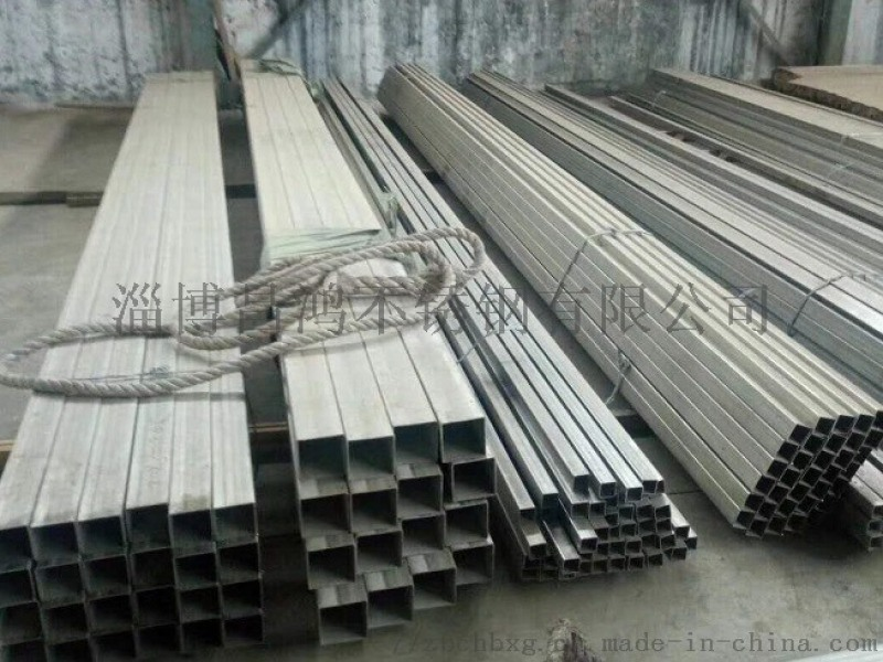 80x80x2-4不鏽鋼方管 304方管規格