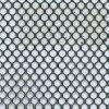 圓孔大網眼布 全滌透氣網布面料 服裝箱包網布定做