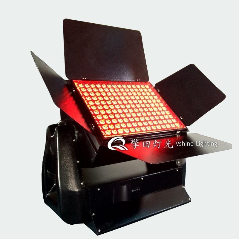 擎田燈光直銷180顆三合一城市之光 戶外防水LED投光燈