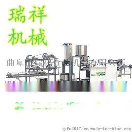 河南全自动干豆腐机 干豆腐机多少钱 干豆腐机厂家在哪里