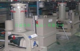 日益国宝过滤机如何提高电镀液过滤机的工作效率