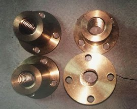 精密机械零件厂家直销-大连精密机械加工