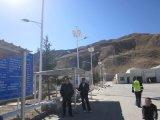 揚州高郵太陽能路燈廠家路燈燈頭路燈蓄電池直銷售後