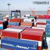 广州-天津物流集装箱国内水运专线