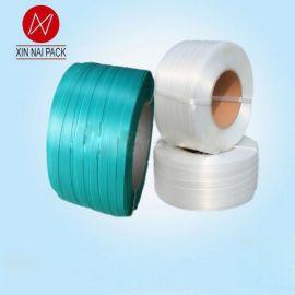 纤维打包带-聚酯纤维带 柔性纤维带 耐高温纤维打包带