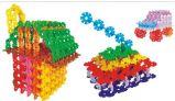 華隆HL6098益智塑料積木