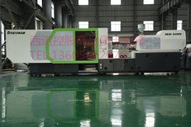 徳库玛高速注塑机 DKM塑料注塑成型机器 宁波台州注塑机  400吨位高速机