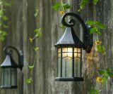扬州弘旭生产美式外墙壁灯欧式防水户外庭院灯