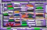 塑料脹管-膨脹膠粒-膨脹螺絲-膨脹膠塞-塑料錨栓