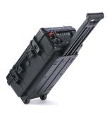 3000W大功率拉杆式移动电源220V输出