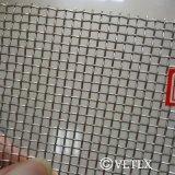 镀锌轧花网 采用先预弯后成型的编织方法 客观性强 维特克斯供应