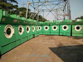宜昌水洗厂低价转让二手洗涤设备,快速节能烘干机100公斤价格