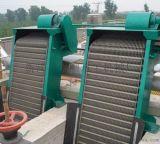 上海技術先進的清污機攔污柵GHSZ迴轉式格柵清污機