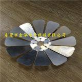 广东金泓销售铝箔散热器  母线槽连接器