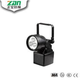 轻便式多功能手提强光灯JIW5280 移动工作灯防爆作业灯磁力吸附灯