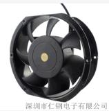 17251風扇|DC17251風扇|24V17251風扇|48V17251風扇|大風量直流風扇