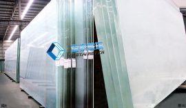 全息成像玻璃行业领先 温州直销镀膜玻璃6mm