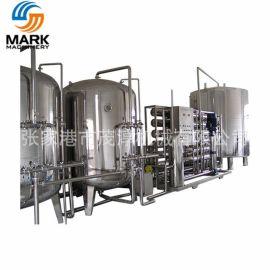 厂家定制不锈钢方形储水罐 厚壁储水罐 圆形储水罐 调配罐
