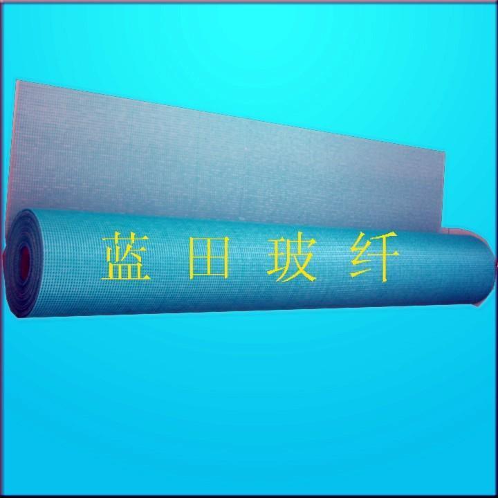 塗覆耐鹼玻纖網格布(80-160g)