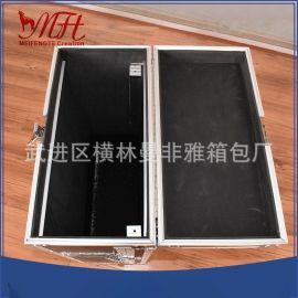 厂家直销铝合金仪器运输航空箱定制各种规格仪器箱内设EVA模型